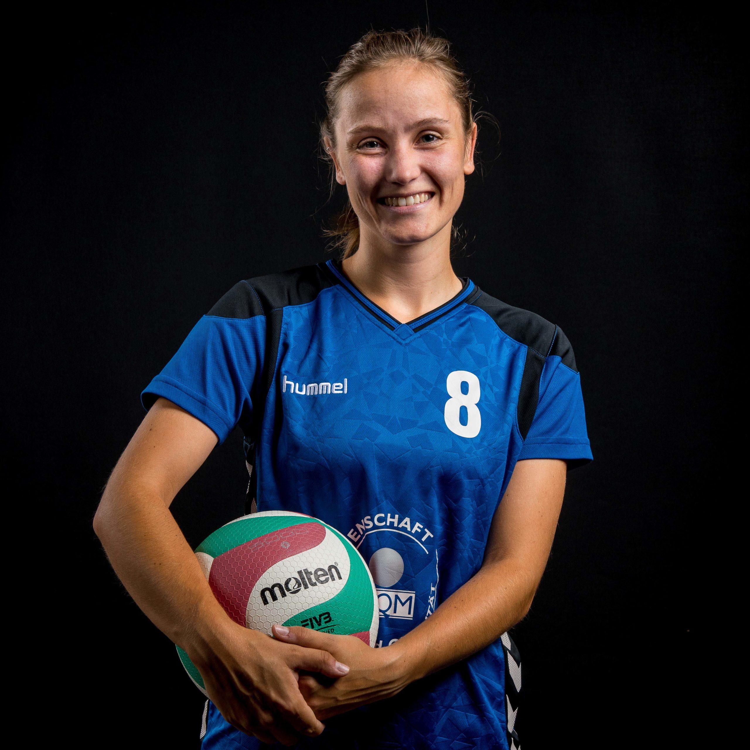 #8 Emily Zimmermann