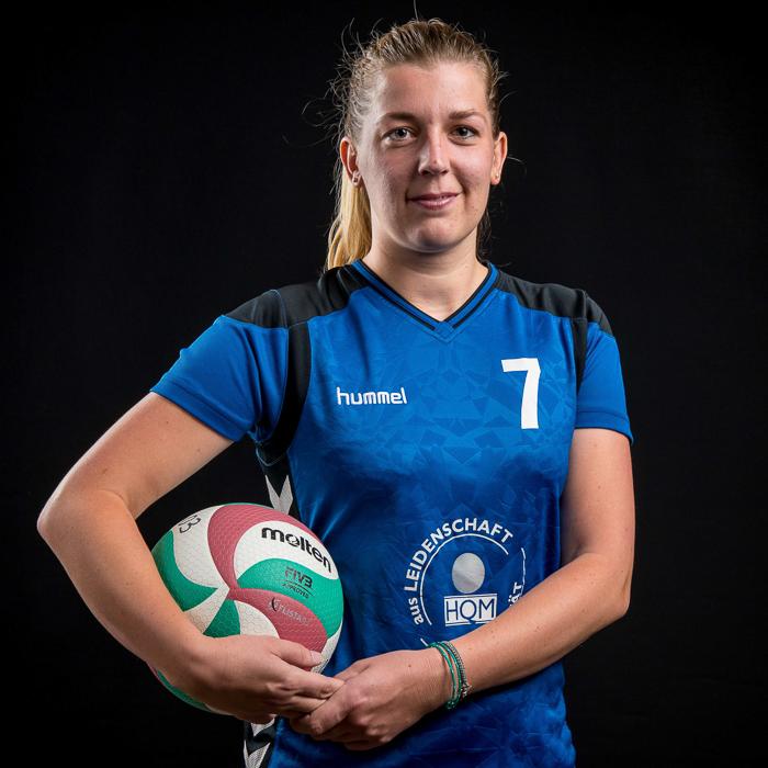 #7 Josefine Schmidt