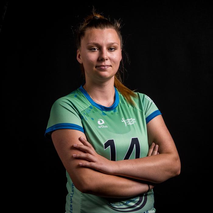 #14 Anna-Maria Nitsche
