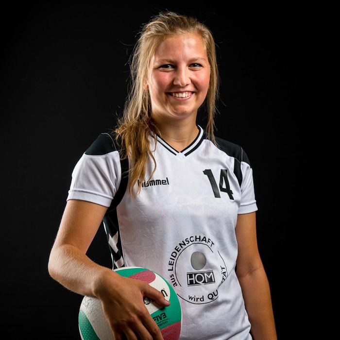 #7 Emily Lorenz