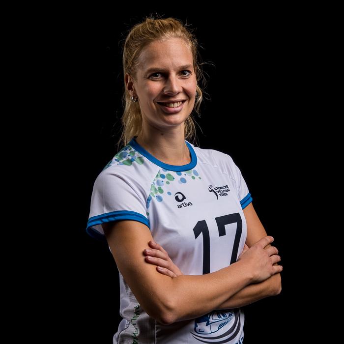 #17 Daniela Espig
