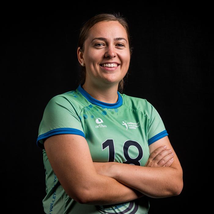 #18 Stephanie Fröhlich