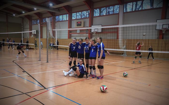 Sachsenmeisterschaft U14