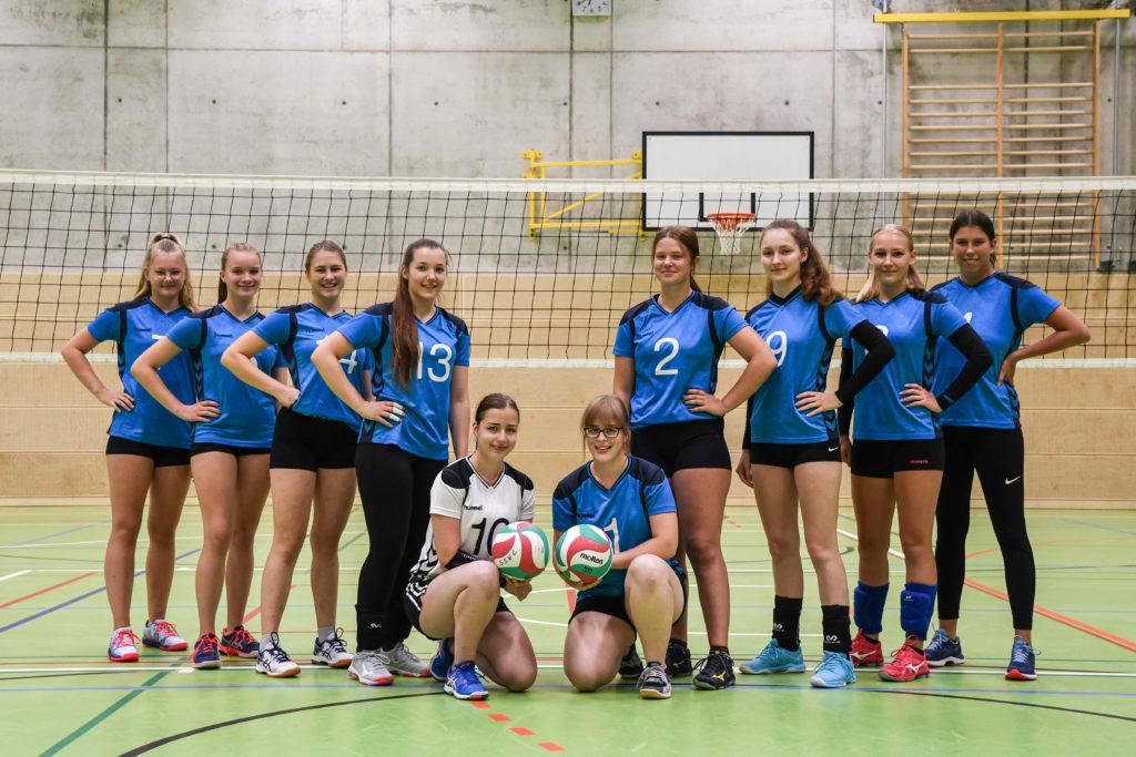 Bezirksmeisterschaft U20