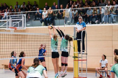 1. Heimspiel vs. VV 70 Meiningen