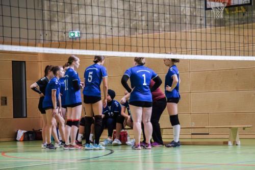 U20 Qualifikation Bezirksmeisterschaften
