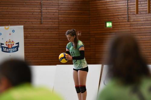 Auswärtsspiel @ VC Olympia Dresden